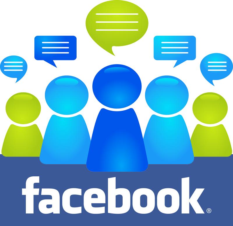 группа знакомые в фейсбук